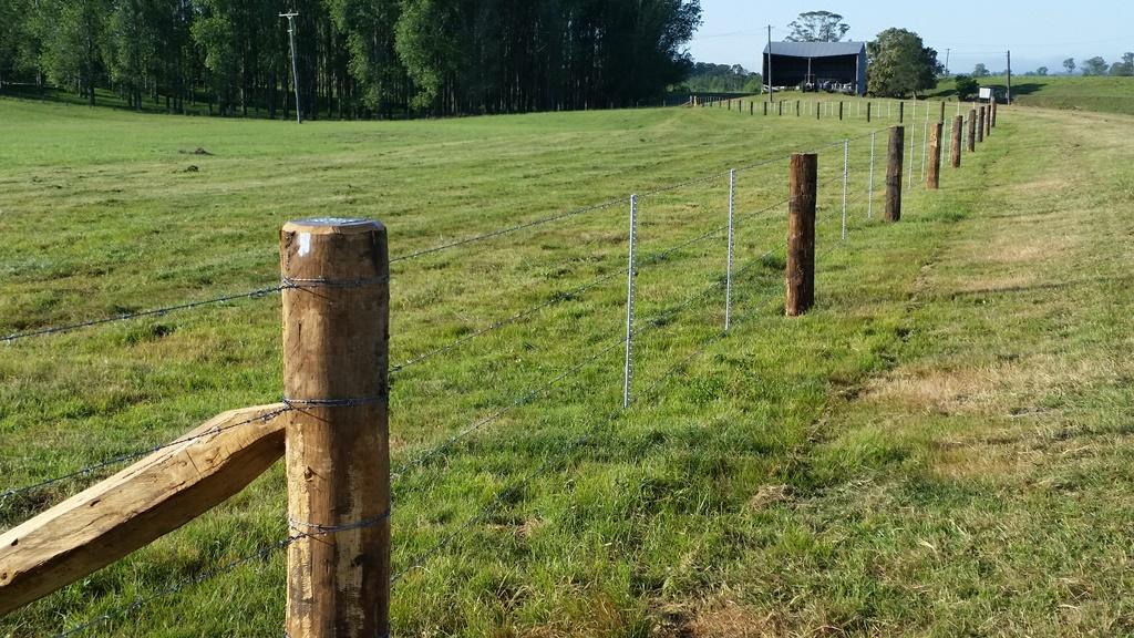 Rural Fencing Hcb Rural And Land Management