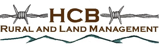 HCB Rural and Land Management
